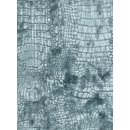 DIVA CROCO 10 Decorator Furnishing Upholstery Fabric...
