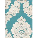 ARISTO-A Decorator Furnishing Upholstery Fabric Baroque...