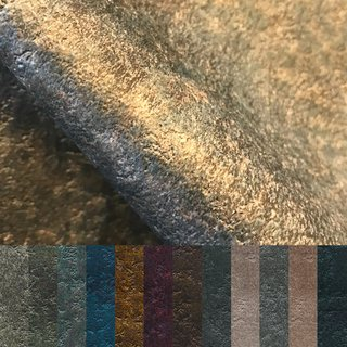 REBEL Decorator Furnishing Upholstery Fabric Microfiber Velvet