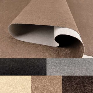 ROVIGO Microfiber Velvet Furnishing Upholstery Fabric
