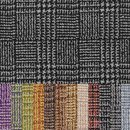 SWITCH-A Decorator Furnishing Upholstery Fabric Patterned...