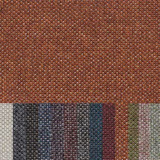 RUMY Decorator Furnishing Upholstery Fabric Textured