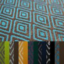 VANITY-A Decorator Furnishing Upholstery Fabric Patterned...