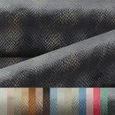 MAMBA Decorator Furnishing Upholstery Fabric Velvet