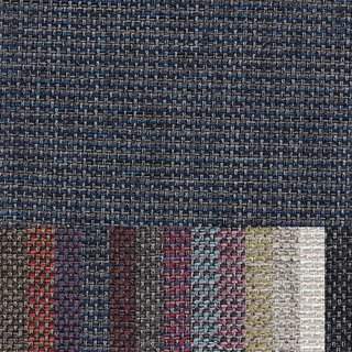 NIRVANA Furnishing Upholstery Fabric Textured