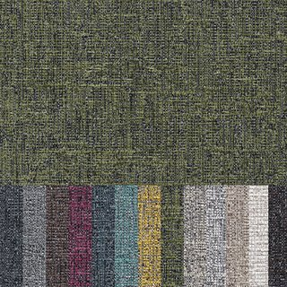 JOVY Decorator Furnishing Upholstery Fabric Textured Chenille