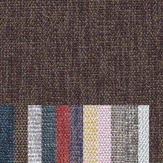 SUFY Furnishing Upholstery Fabric Textured