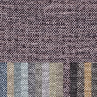 POINT Decorator Furnishing Upholstery Fabric Textured Linen
